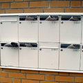 Így tartsunk rendet a postaládákban és környékükön!