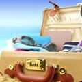 Tippek bőrönd pakoláshoz, hogy könnyen be tudd húzni a cipzárt a végén