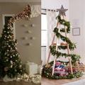 Extrém karácsonyfák, amik mellett nehéz szó nélkül elmenni