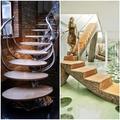 Igazán különleges lépcsők
