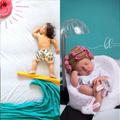 Kreatív baba fotózás mesterfokon
