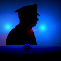 Amikor a rendőrök ököllel verték az ajtót