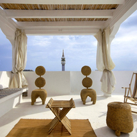 Funky cold medina: irány Tunézia