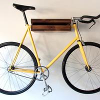 Biciklitárolás stílusosan