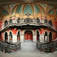 London legújabb büszkesége: a felújított St. Pancras Renaissance Hotel