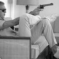 Valami kúlság: Steve McQueennél '63-ban