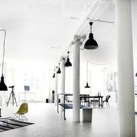 Stúdióvizit, duplán: Mikkel Adsbøl és Alexander Gnädinger műterme