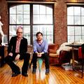 Így lakik Michael Stipe és Thomas Dozol