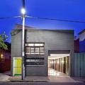 Kettő-az-egyben loft Melbourne-ben