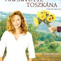 Filmajánló - Napsütötte Toszkána
