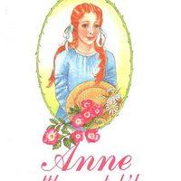 Könyvajánló - Lucy Maud Mongomery - Anne otthonra talál