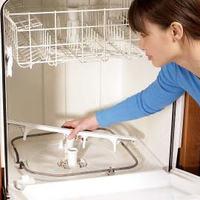 Hogyan tisztítsa a mosogatógépet?