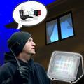 Hatásos betörőriasztó. FakeTV -  TV szimulátor.