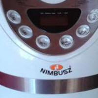 Nimbusz készüléked van? Ráfáztál.