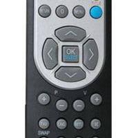 ORION T32-DLED televízió távirányítók.