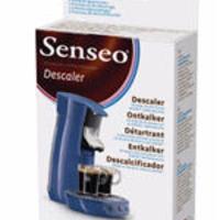 SENSEO® kávéfőző vízkőmentesítése