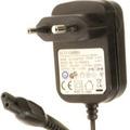 A leggyakoribb Philips 15V-os töltőadapter, hálózati kábel (CRP136, CP9110)