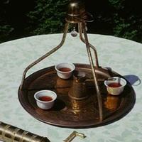 Török kávé (készítése)
