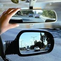 Visszapillantó tükör (beállítása)