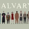 Kálvária (Calvary, 2014)