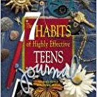 The 7 Habits Of Highly Effective Teens Journal [With 2 Pages Of Stickers] Download Pdf