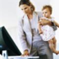 szakmai cikk - anyukák visszatérése a munkába