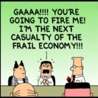 Fizetésüket is feláldoznák munkatársaikért a HR-esek - na nem itthon :)