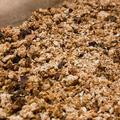 Gyönyörű házi granola cukormentesen