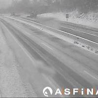 Ausztriai havazás: elzárt települések, méteres hó a hegyekben