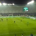 És tényleg indult a busz: megverte az új stadionban a Haladás a Fradit