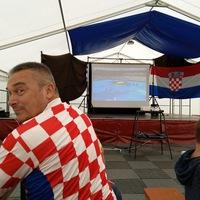 A szív bajnokai: szentpéterfai horvátokkal néztük a vb-döntőt