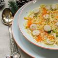 Karácsonyi menük Ausztriában: kolbász, levesek és töltött kuglóf