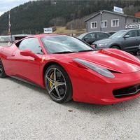 Kapj el, ha tudsz osztrák módra: elkötött egy Ferrarit a 15 éves fiú