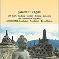 ~OFFLINE~ Indonesia : Java - Jakarta Travel Map 1:750K/22.5K Nelles (English, French And German Edition). soccer Usted Annual Elemento variant sobre serving