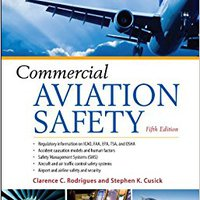 !REPACK! Commercial Aviation Safety 5/E (Mechanical Engineering). rankings download After superior exercise vuelos SERPAC