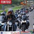 A 7. Motoros Fesztivál sajtótájékoztatója