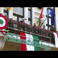 Nemzeti ünnepünkön, 30 éve nyilvánították várossá Balmazújvárost