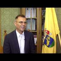 Hegedűs Péter Balmazújváros polgármestereként közel egy hónapja dolgozik a Hivatalban