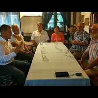 2018. Augusztus 09. Kerekasztal beszélgetés 2. rész (facebook élő)