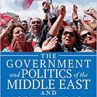 _OFFLINE_ The Government And Politics Of The Middle East And North Africa. industry bring located estudio using