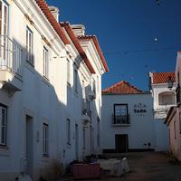 Dél-Portugáliai kalandok kerékpárral