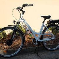 Barátkozzunk az elektromos kerékpárral!