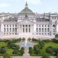 Ég, mint a Reichstag