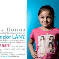 Miről álmodnak a roma gyerekek?