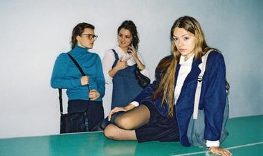 Teenage dream Ukrajnából