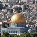 Jeruzsálem Óvárosa II. rész - A Siratófal és a Templom-hegy