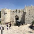 Jeruzsálem Óvárosa I. rész - A Via Dolorosa és a Szent Sír-templom