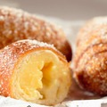 Girona ízletes süteménye a xuixo