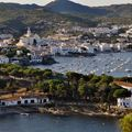A fehér falú házak városkája lett Spanyolország legszebbje
