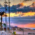 5 remek tengerparti üdülőváros a Costa de Barcelonán